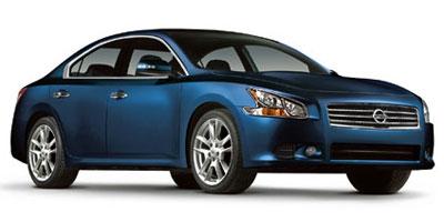 2010 Nissan Maxima 3.5 SV w/Premium Pkg  for Sale  - 10310  - Pearcy Auto Sales