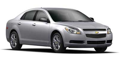 2012 Chevrolet Malibu LS w/1LS  for Sale  - 10311  - Pearcy Auto Sales