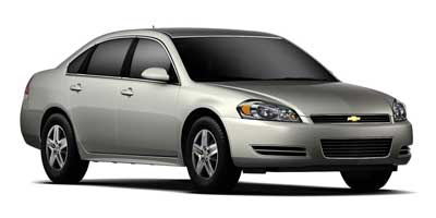 2011 Chevrolet Impala LS  for Sale  - 10619  - Pearcy Auto Sales