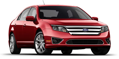 2012 Ford Fusion SE  for Sale  - 8143A  - Jim Hayes, Inc.