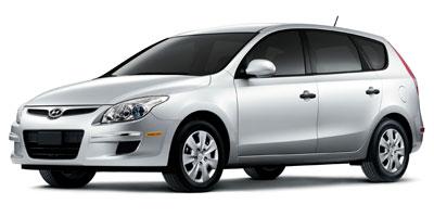 HyundaiElantra Touring