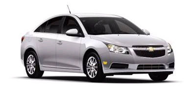 2012 Chevrolet Cruze LT w/1FL  for Sale  - 10493  - Pearcy Auto Sales