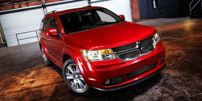 2013 Dodge Journey  - Pearcy Auto Sales