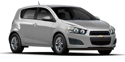 Lease 2016 Sonic Hatch LS Auto Call for price/mo