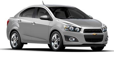Lease 2016 Sonic Sedan LS Auto Call for price/mo