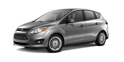 2013 Ford C-Max Hybrid SE  for Sale  - 8285A  - Jim Hayes, Inc.