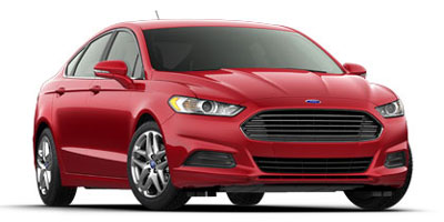 2013 Ford Fusion SE  for Sale  - 10308  - Pearcy Auto Sales