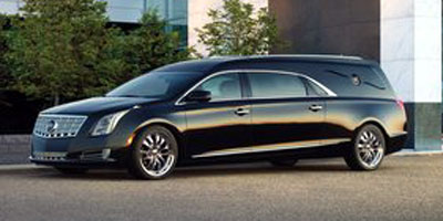 Lease 2017 XTS Professional 3.6L V6 FWD Funeral Package $599.00/mo