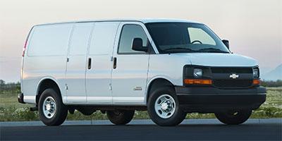 Lease 2019 Express Cargo Van 2500 Extended Wheelbase Rear-Wheel Drive $479.00/mo