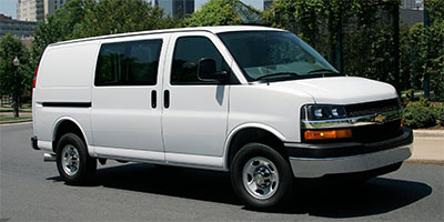 Lease 2020 Chevrolet Express Passenger RWD 2500 135