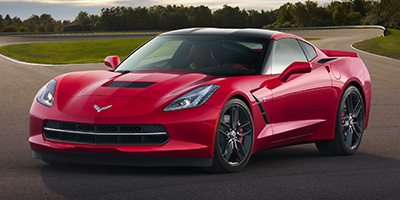 Lease 2016 Corvette Stingray Coupe 1LT Call for price/mo