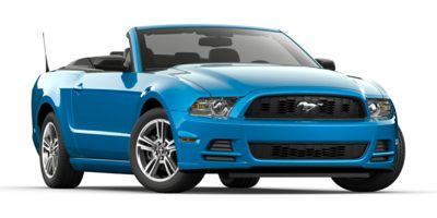 2014 Ford Mustang  - X8834