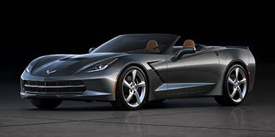 Lease 2019 Corvette Stingray Convertible 1LT $599.00/mo
