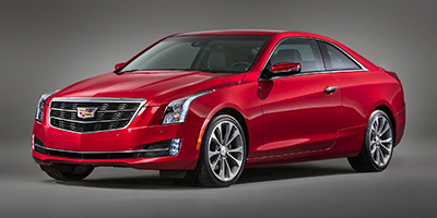 Lease 2017 Cadillac ATS Coupe $569.00/MO