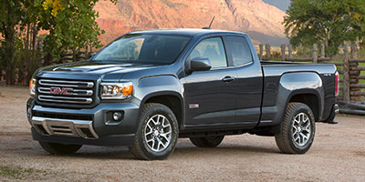 Lease 2019 Canyon Extended Cab Long Box 2-Wheel Drive SLE $289.00/mo