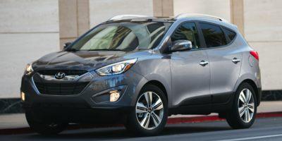 2015 Hyundai Tucson FWD 4dr Man GL