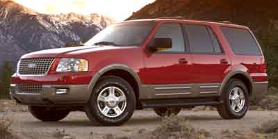 2003 Ford Expedition 4D Utility 4WD  - R15292