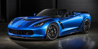 Lease 2019 Corvette Convertible Z06 1LZ $939.00/mo