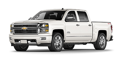 Lease 2019 Silverado 2500HD Crew Cab Standard Box 2-Wheel Drive High Country $639.00/mo