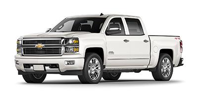 ChevroletSilverado 2500HD