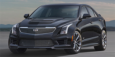 Lease 2016 V-Series ATS-V Sedan Call for price/mo