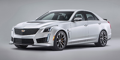 Lease 2019 V-Series CTS-V $799.00/mo