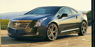Lease 2016 ELR 2dr Cpe Call for price/mo