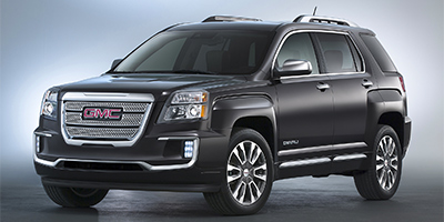 Lease 2016 Terrain FWD Denali Call for price/mo