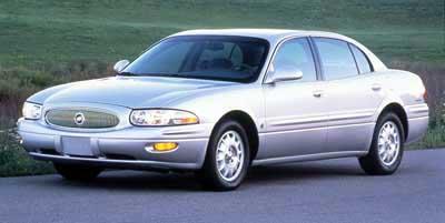 2000 Buick LeSabre  - C & S Car Company
