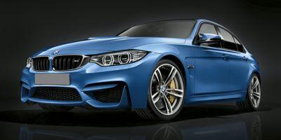 Lease 2016 M Models M3 Sedan $630.00/mo