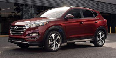 2016 Hyundai Tucson FWD 4dr 2.0L