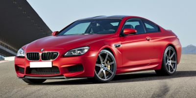 Lease 2016 M Models M6 Coupe $1,258.00/mo