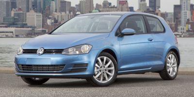 2015 Volkswagen Golf 3dr HB Man 1.8 TSI Trendline