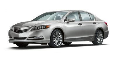 Lease 2016 RLX Automatic with Navigation Call for price/mo