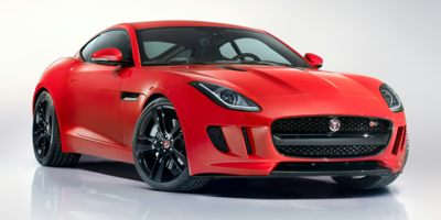 Lease 2016 F-TYPE 2dr Cpe Man RWD $510.00/mo