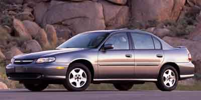2003 Chevrolet Malibu 4D Sedan for Sale 			 				- R16317  			- C & S Car Company