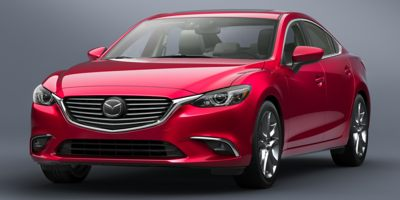2016 Mazda Mazda6 4D Sedan for Sale 			 				- GS1031A  			- C & S Car Company