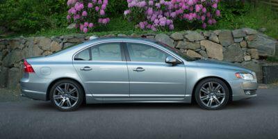 VolvoS80