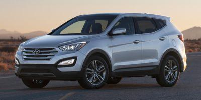 2016 Hyundai Santa Fe Sport FWD 4dr 2.4L