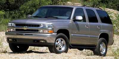 2003 Chevrolet Tahoe  - C & S Car Company