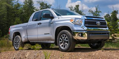 Lease 2016 Tundra 2WD Double Cab Standard Bed 4.6L V8 SR (SE) Call for price/mo