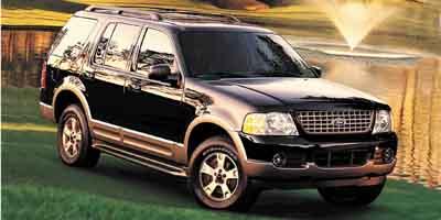 2003 Ford Explorer 4D Utility  - R15577
