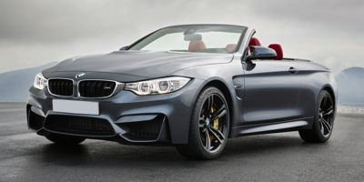Lease 2016 M Models M4 Convertible $728.00/mo