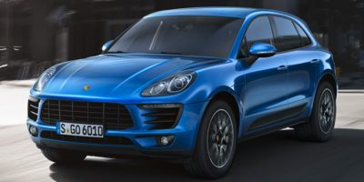 Lease 2016 Macan AWD 4dr S $586.00/mo