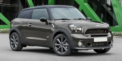 Lease 2016 Paceman Cooper Call for price/mo