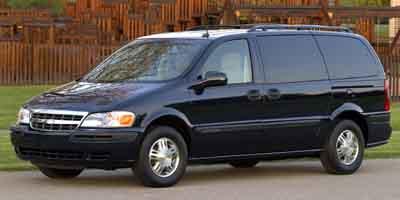 2003 Chevrolet Venture Pkg  - 101162