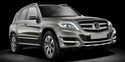 Mercedes-BenzGLK-Class