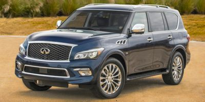Lease 2016 QX80 2WD 4dr $615.00/mo