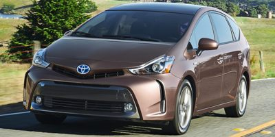 Lease 2016 Prius v 5dr Wgn Two (GS) Call for price/mo