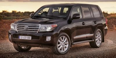 Lease 2016 Land Cruiser 4dr 4WD (SE) Call for price/mo